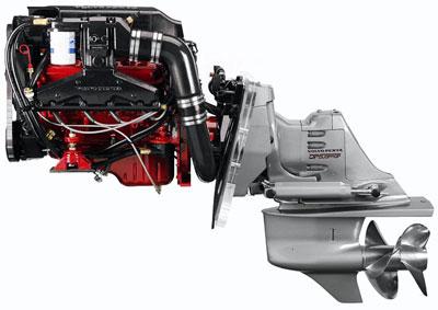 Evinrude Honda Pcm And Volvo Penta Rank Highest In J D