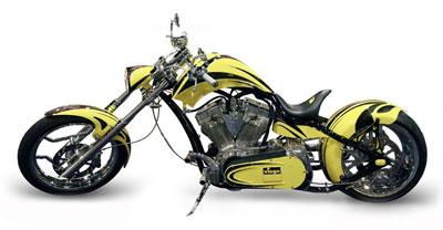 Yamaha Motorcycles Orange County