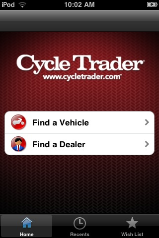 Cycletrader.com now shop CycleTrader com s