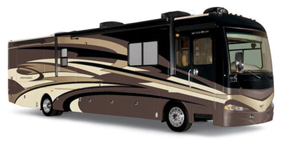 Fleetwood RV Will Celebrate Its 60th Anniversary During the Fleetwood MotorHome Association ...