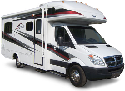 This Limited Production Run Of 150 Units Will Be Available At Select Fleetwood RV Dealers Nationwide