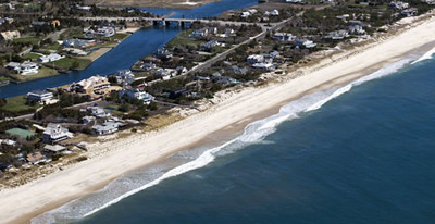 Campers Enjoy The Hamptons For Cheap Rv Trader Insider