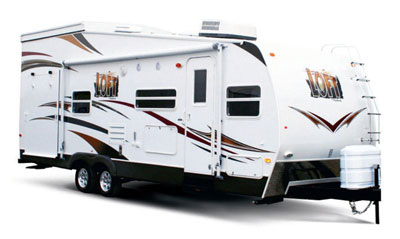 Keystone Rv Outback Loft Wins Best In Show From Rv