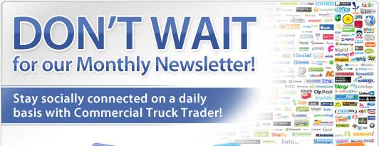 Commercialtrucktrader Com Newsletter