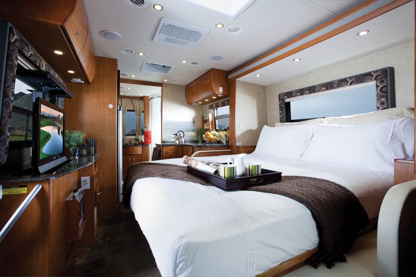 The Murphy Bed Advantage RV Trader Insider