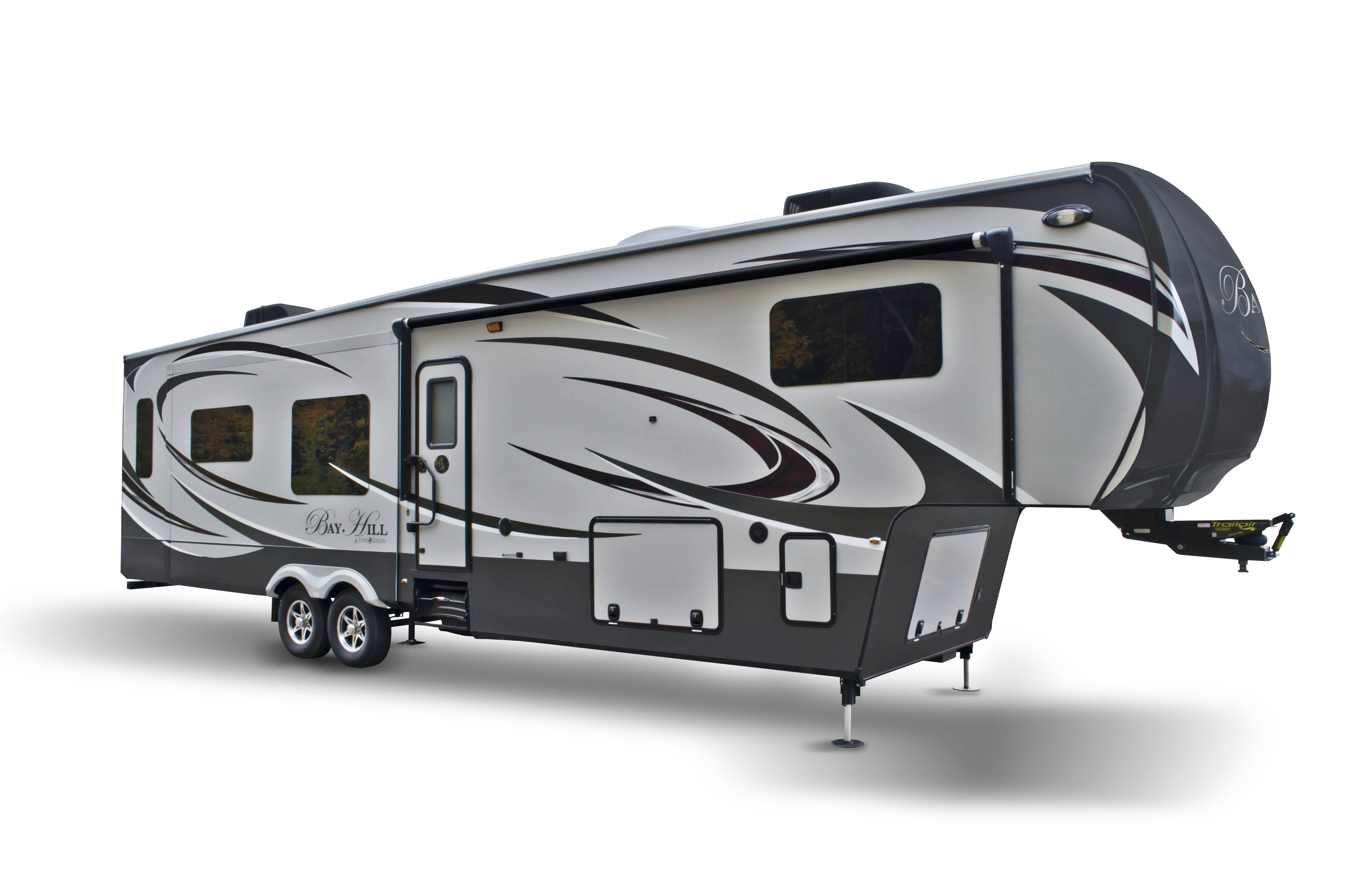 Evergreen Rv S New 2013 Bay Hill Fifth Wheel Best Value And Most Luxurious In Its Class Rv Trader Blog