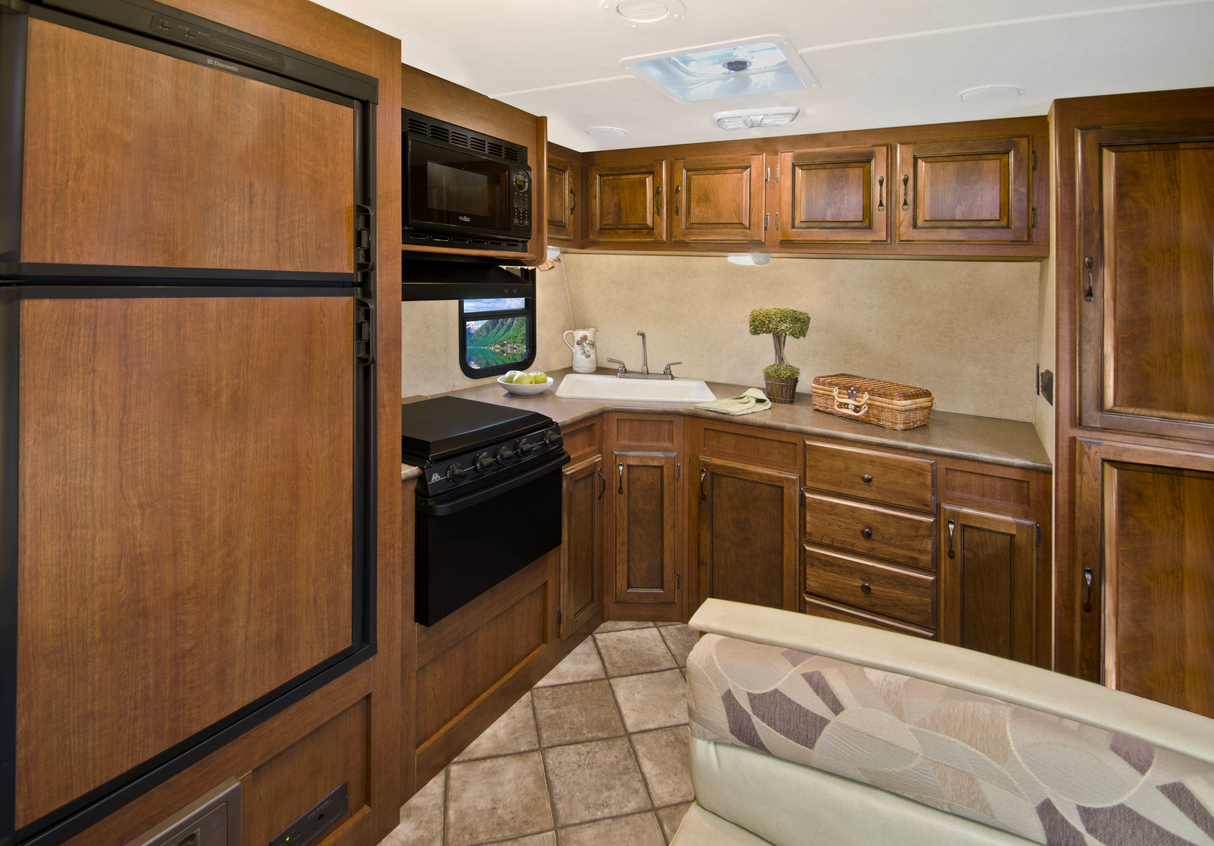 evergreen s new sun valley travel trailer now on lots for 2013