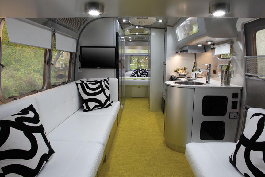 New Airstream International Sterling Trailer RV Trader