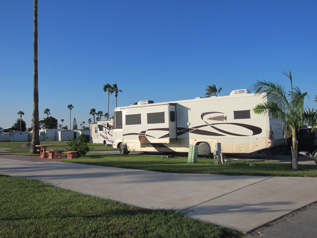 e Visit the South this Winter RV Trader Insider