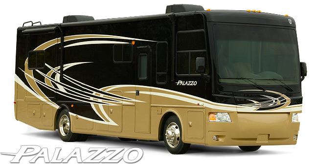 2012 Thor Motor Coach Line Up Impresses Shoppers At Florida Super Show Trader Online