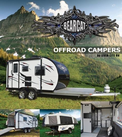 Excellent Off Road Camper Trailer Manufacturer  Buy Camper TrailerOff Road