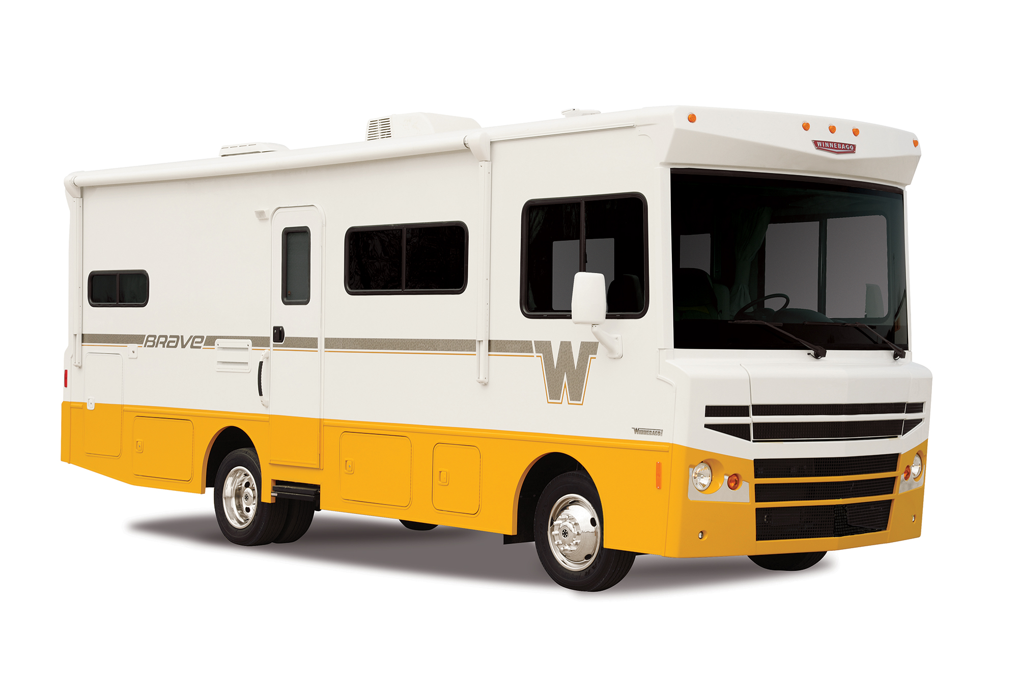 """Winnebago s New Products """"Out This World"""" RV Trader"""